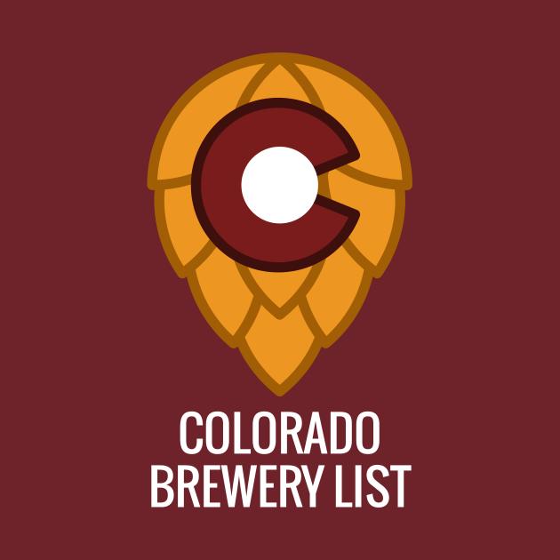 Colorado Brewery List - Dark