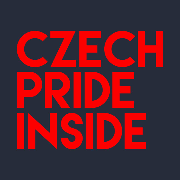 Czech Pride Inside