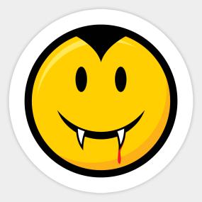 Halloween Emoji Stickers | TeePublic