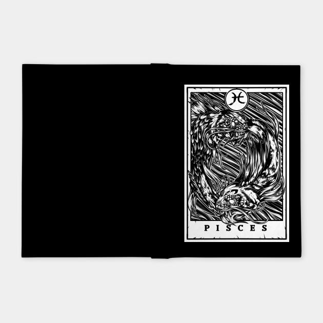 Pisces Zodiac Tarot