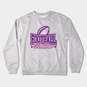 9325beb8797 Football Team Crewneck Sweatshirts