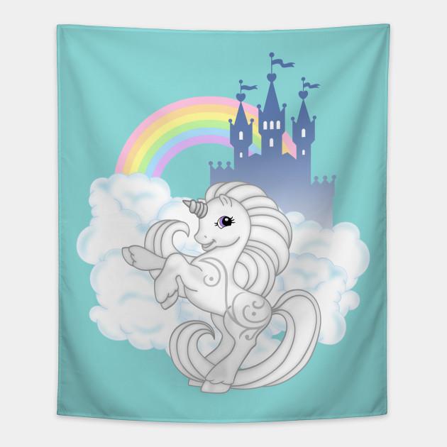 g2 my little pony Princess Silver Swirl