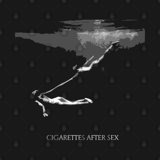 Cigarettes After Sex