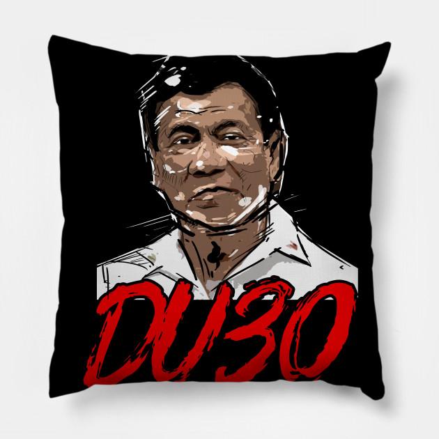 President DU30