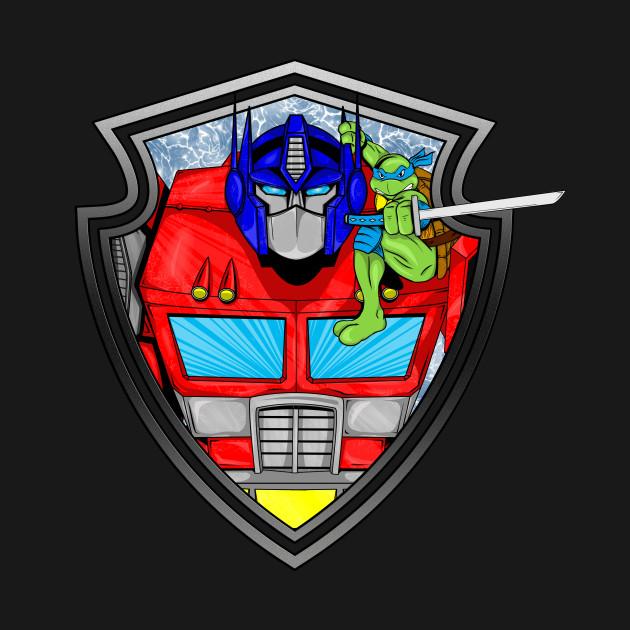 Kings of the 80's T-Shirt V2