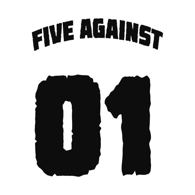 Five Against One