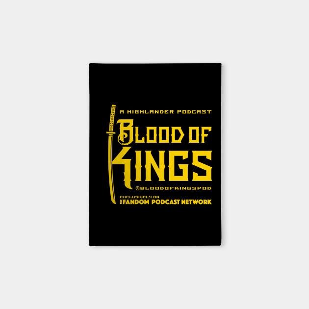 Blood of Kings Yellow