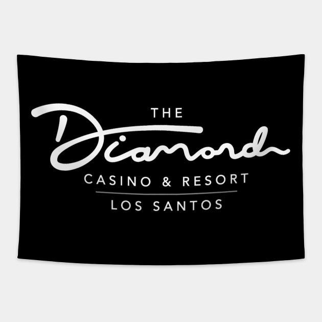The Diamond Casino
