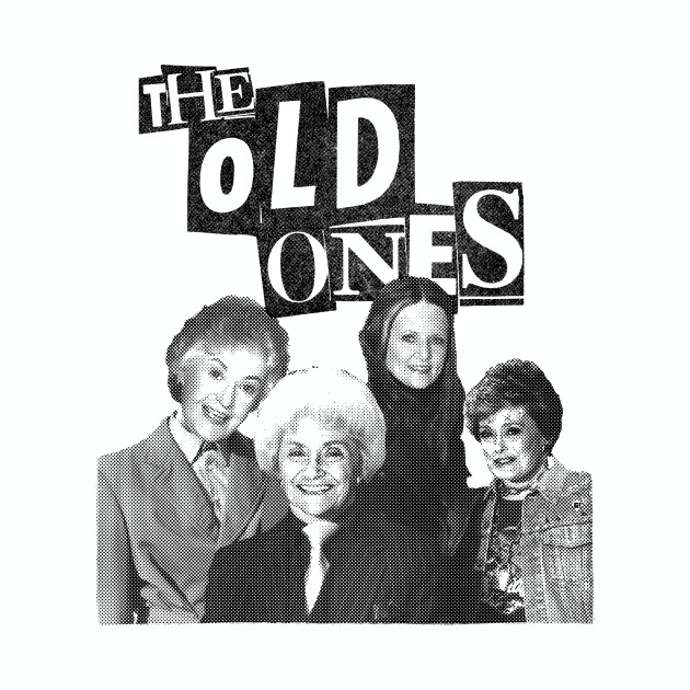 the Old Ones
