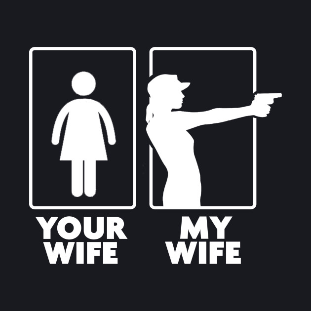 Your Wife, My Wife