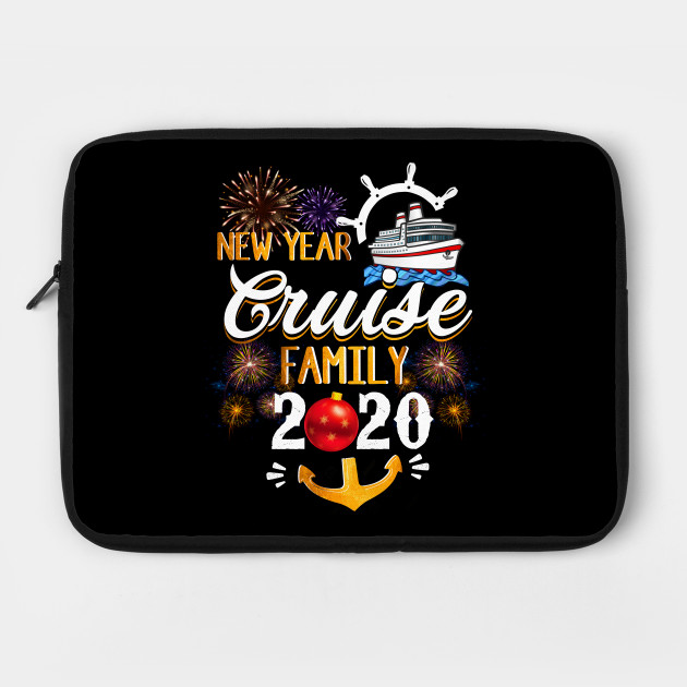 New Year Cruise Family 2020 Awesome