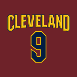 official photos 8a6fc 1d207 Cleveland Cavaliers Gifts and Merchandise | TeePublic