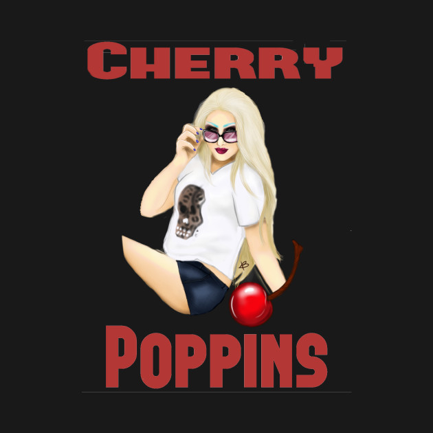 A Cherry Poppins' Summer