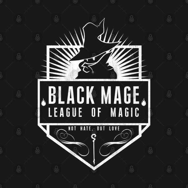 League of Magic: Dark