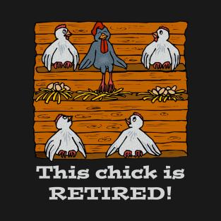 84f20d3b Retired Nurse T-Shirts | TeePublic