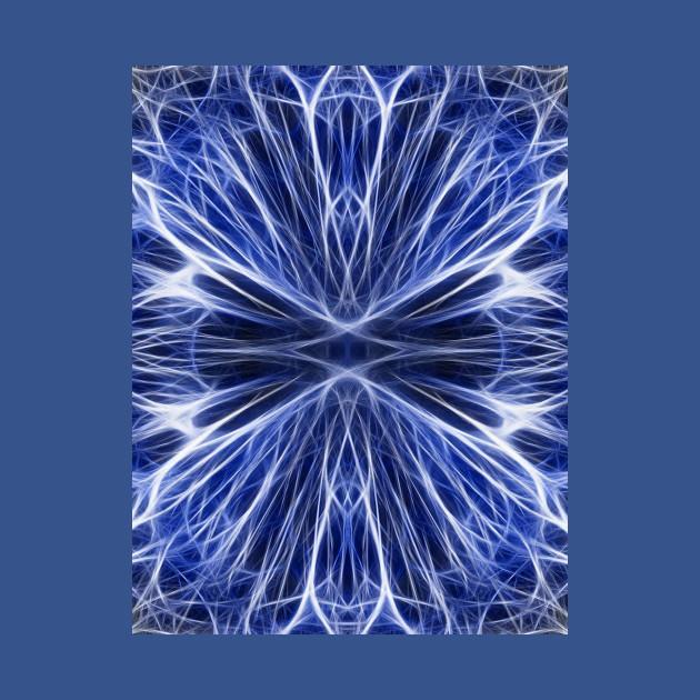 BLUE PORTAL.
