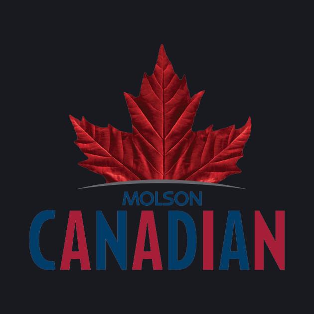 MOLSON CANADIAN OGO