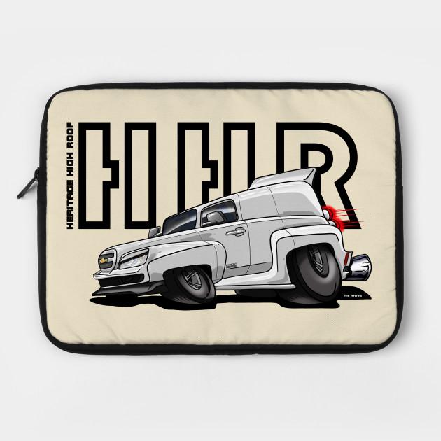 Chevy Hhr Ss Panel Chevy Laptop Case Teepublic