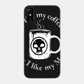 hot sale online 7d687 7cb4f Magic the Gathering Phone Cases and Original Designs | TeePublic