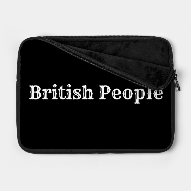 British People