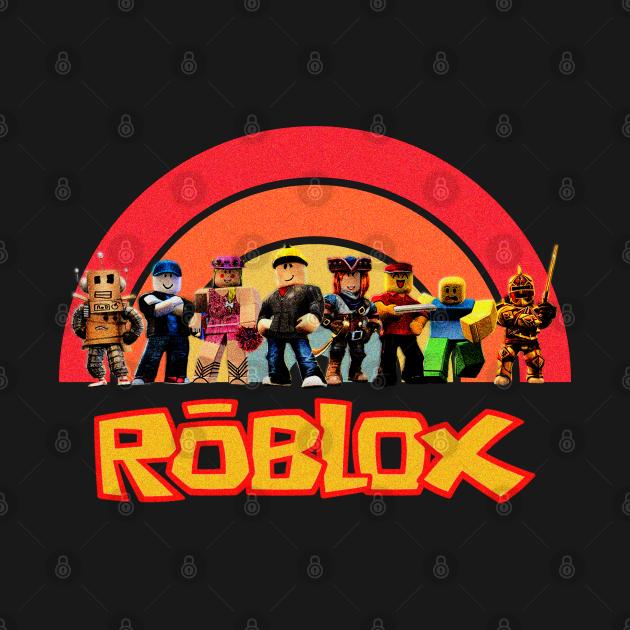 roblox rainbow character