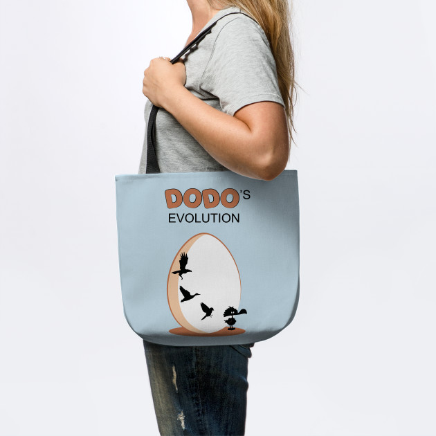 Dodo's Evolution
