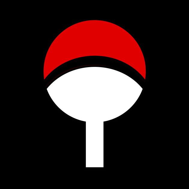 Uchiha Clan Symbol Art Span Classtranslationmissing Title