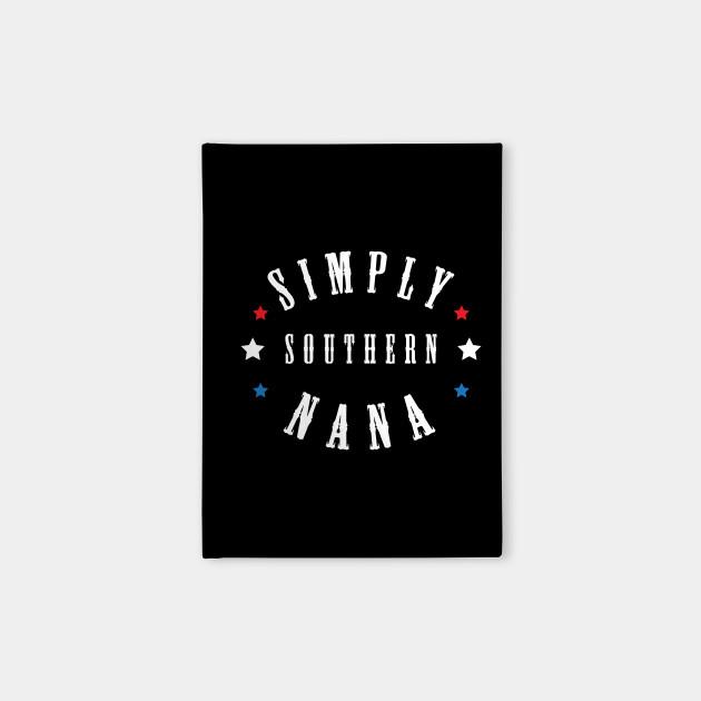 Simply Southern Nana