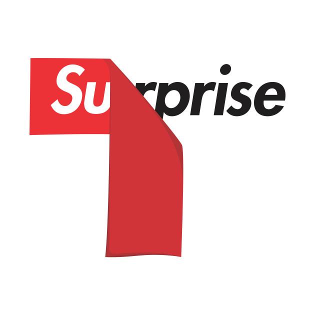 su-rprise