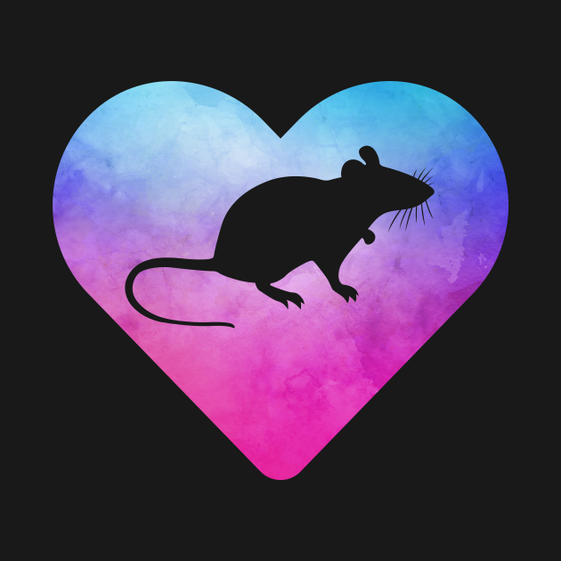 Women or Girls Mouse