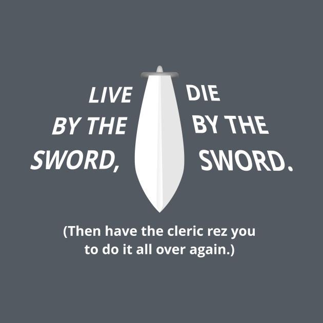 Live/Die/Live