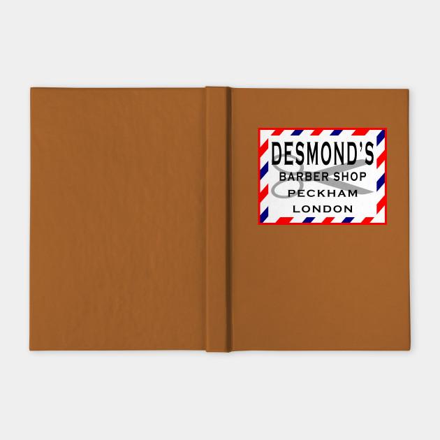 Desmond's Barber Shop
