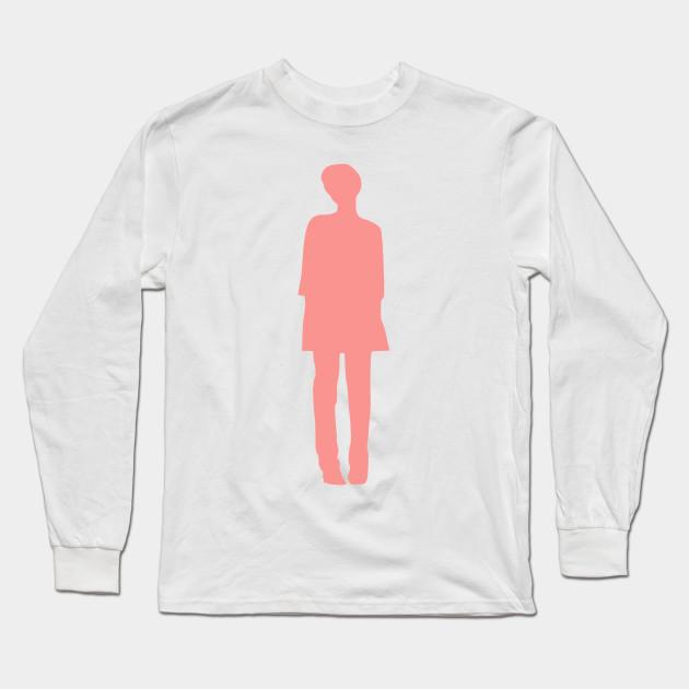 Sweat-Shirt Long Femme find