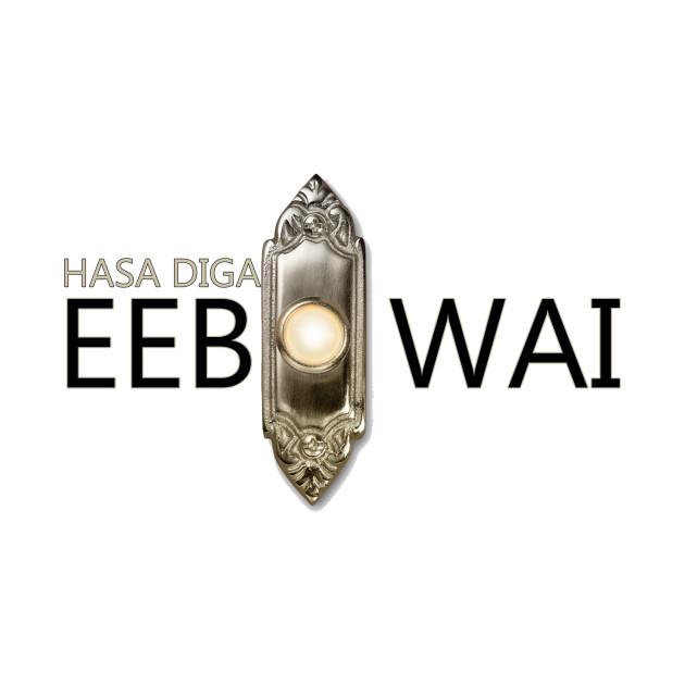 Hasa Diga Eebowai-Book Of Mormon