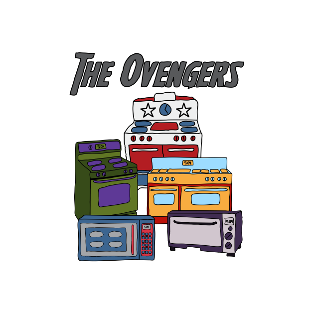 The Ovengers