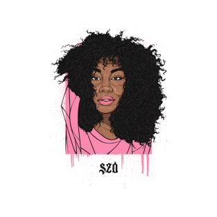 34c92cfea Sza T-Shirts | TeePublic