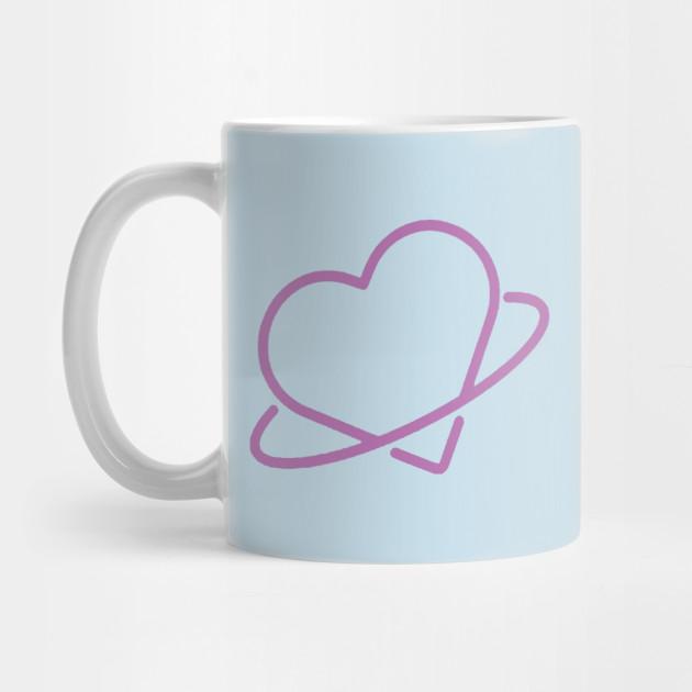 WJSN Logo - Wjsn - Mug