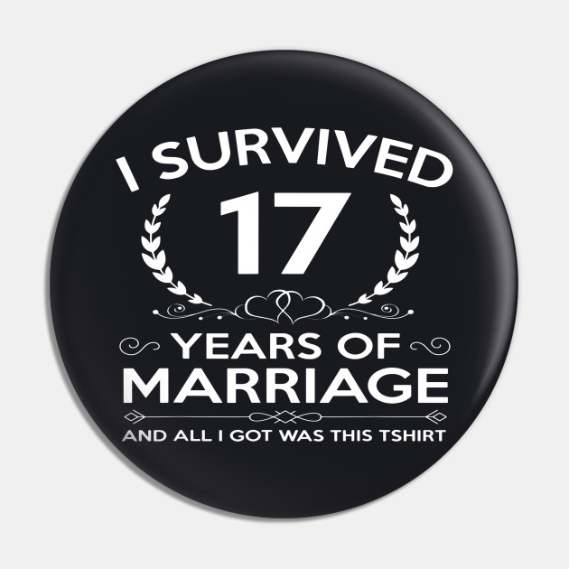 17th Wedding Anniversary Gifts Couples