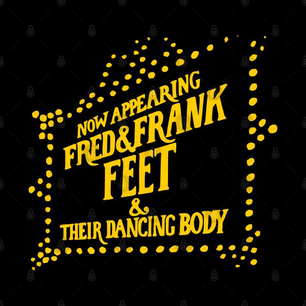 Fred & Frank