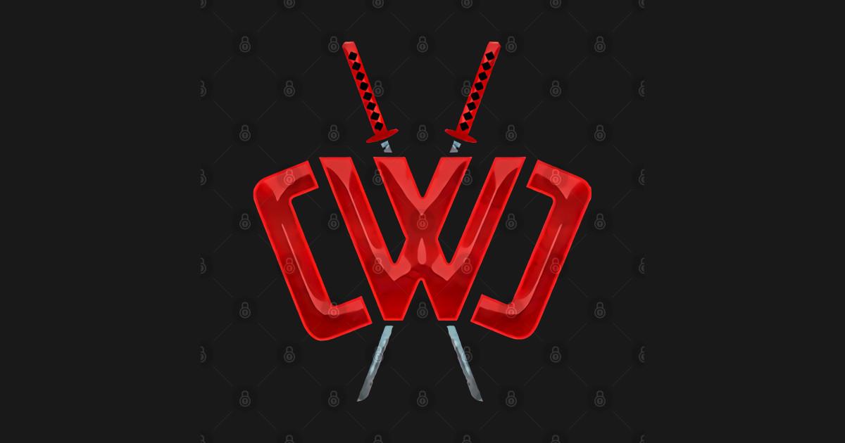 Chad Wild Clay - CWC Logo - Chad Wild Clay - T-Shirt ...