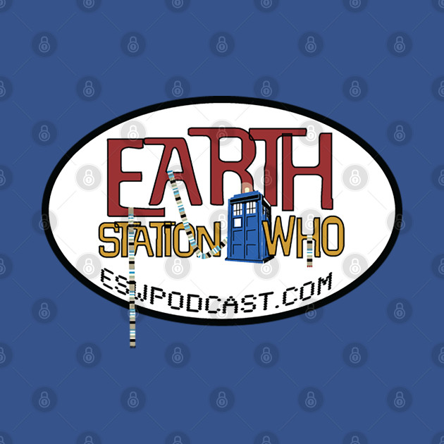 Earth Station Who Podcast