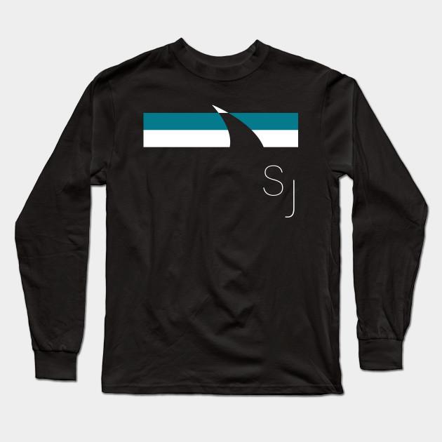 online retailer db192 3549e SJ Sharks Clean Game