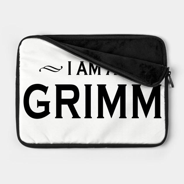 I Am A Grimm