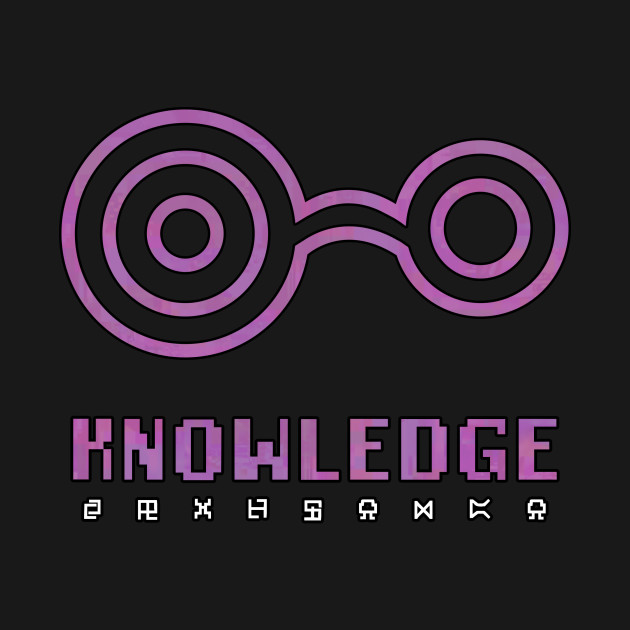 Image result for digimon crest of knowledge