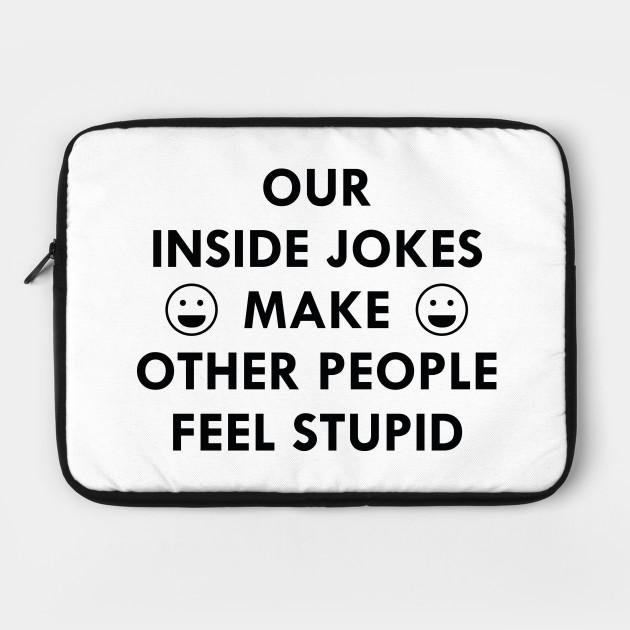 Inside Jokes