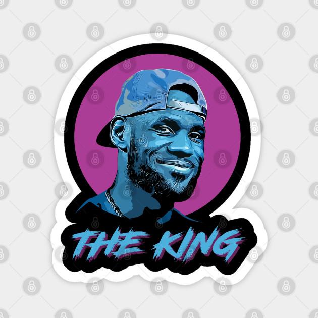 Lebron James - The King