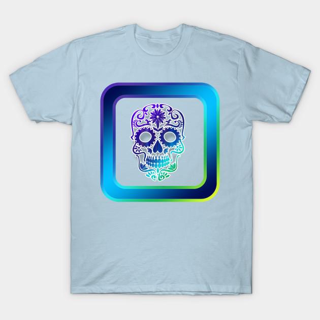 Icon Skull And Crossbones Symbols Skull T Shirt Teepublic