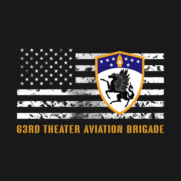 63rd Theater Aviation Brigade
