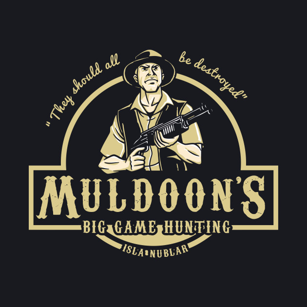 Muldoon's Big Game Hunting