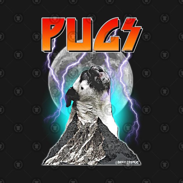 Beast Pug